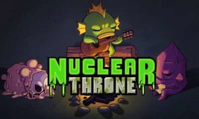 Nuclear Throne - Itch.io