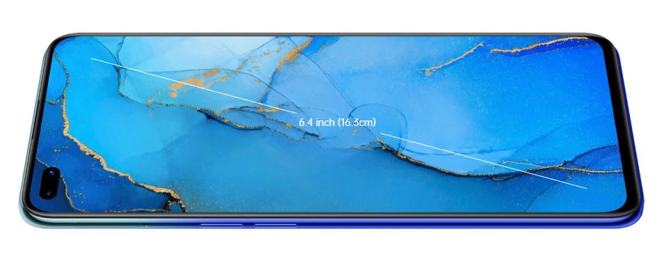 Oppo Reno3 Pro, otro smartphone de buenas prestaciones y precio contenido 33