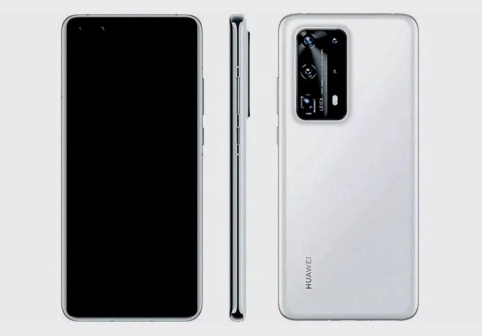 Huawei P40, P40 Pro y P40 Pro+: Huawei nos sorprende con un trío de ases 40