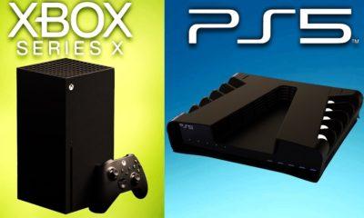 PS5 y Xbox Series X no llegarán en 2020, se retrasarán a 2021 por el coronavirus, según los analistas 94