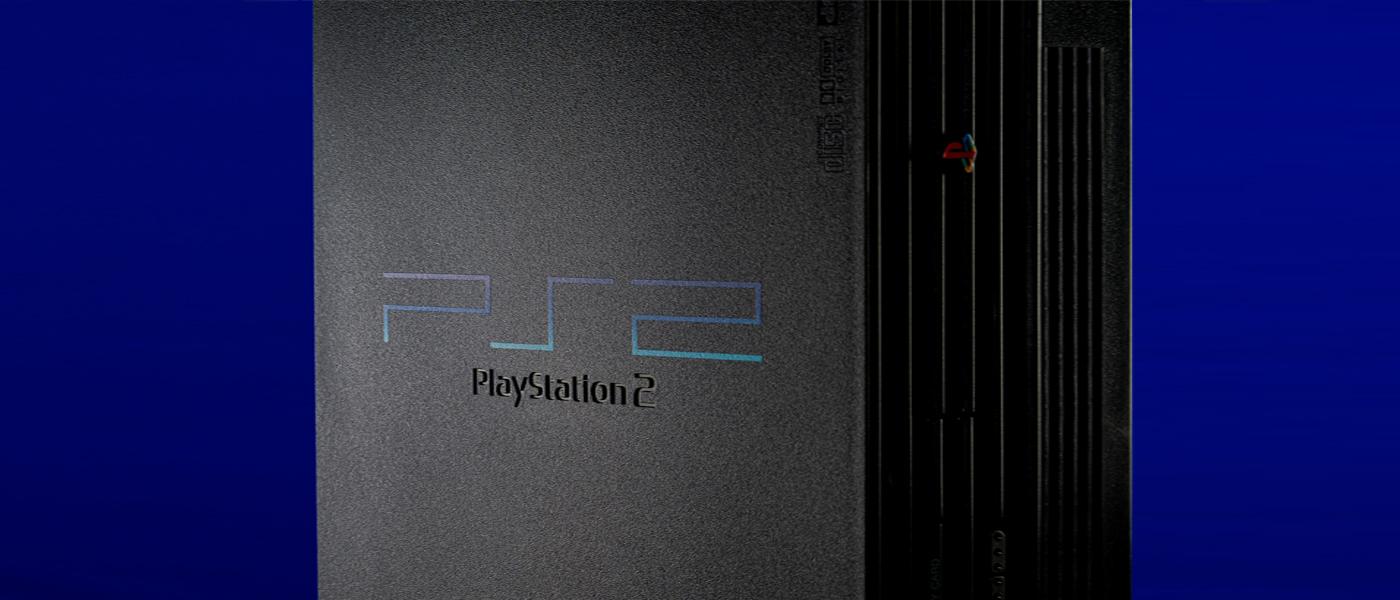 PlayStation 2 20 años PS2 Aniversario