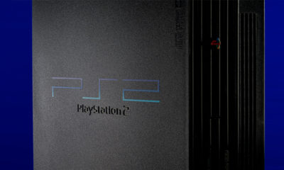 PlayStation 2 20 años PS2 Aniversario