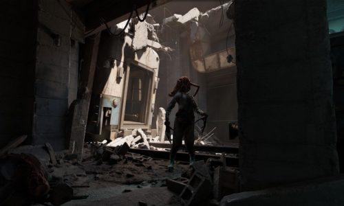 Primeras impresiones Half-Life Alyx 1