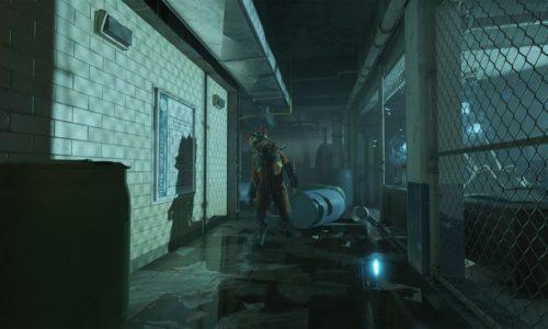 Primeras impresiones Half-Life Alyx 3