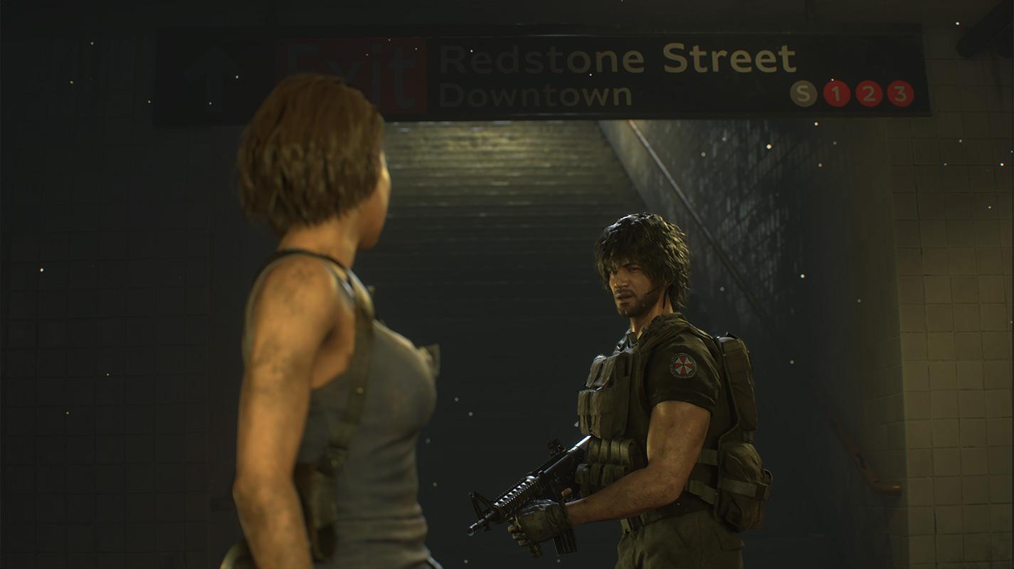 La demo de Resident Evil 3 Remake llega este mes: podrás probarlo antes de comprarlo 32