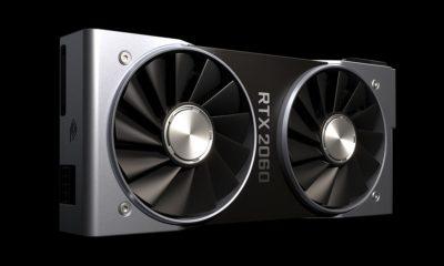 NVIDIA prepara una GeForce RTX 2060 con 8 GB para vencer a la RX 5600 XT 31