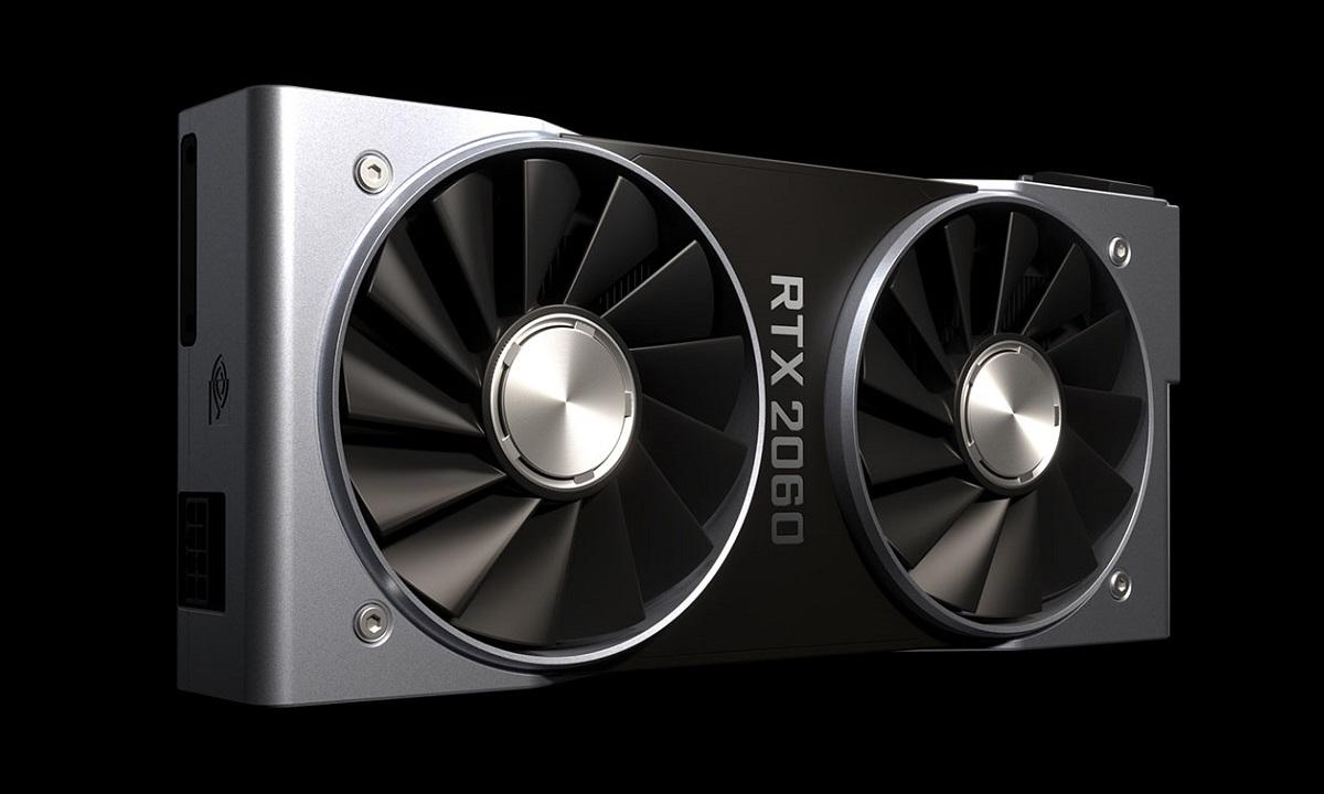 NVIDIA prepara una GeForce RTX 2060 con 8 GB para vencer a la RX 5600 XT 28