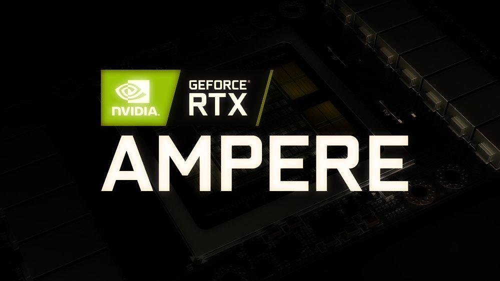 NVIDIA puede lanzar la GeForce RTX 3080 en septiembre aprovechando el Computex 30