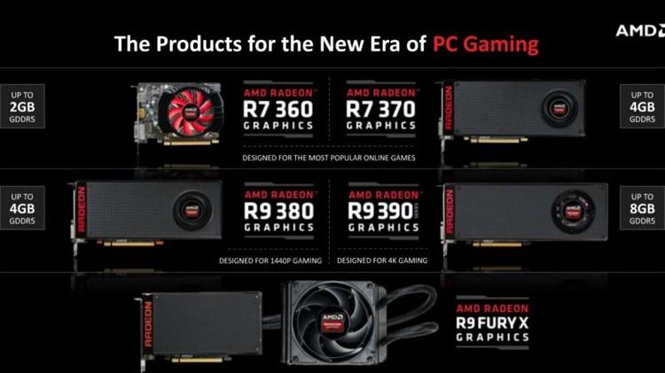 Equivalencias de tarjetas gráficas NVIDIA y AMD: guía con todas las generaciones y modelos 48