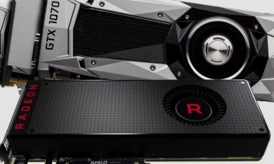 Radeon RX Vega 56 frente a GeForce GTX 1070: ¿cuál fue una mejor inversión? 57