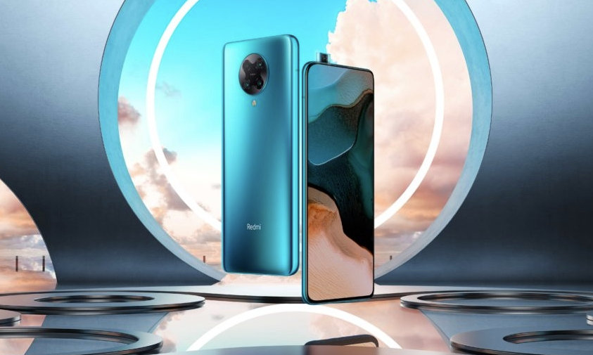 """Xiaomi presenta smartphones """"como churrros"""" y ahora toca el Redmi K30 Pro 31"""