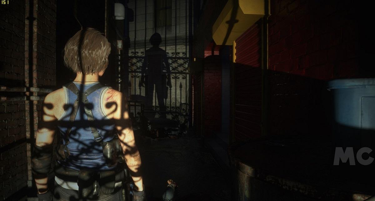 Rendimiento de Resident Evil 3 Remake: mejor con DirectX 11 que con DirectX 12 38