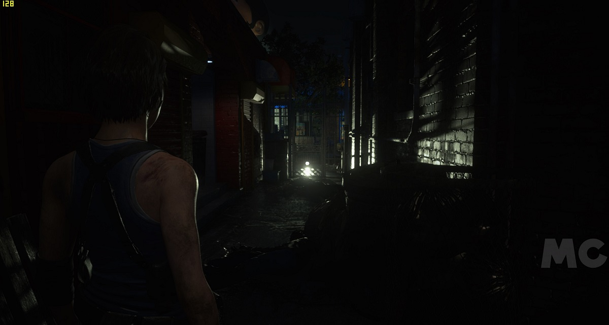 Rendimiento de Resident Evil 3 Remake: mejor con DirectX 11 que con DirectX 12 46