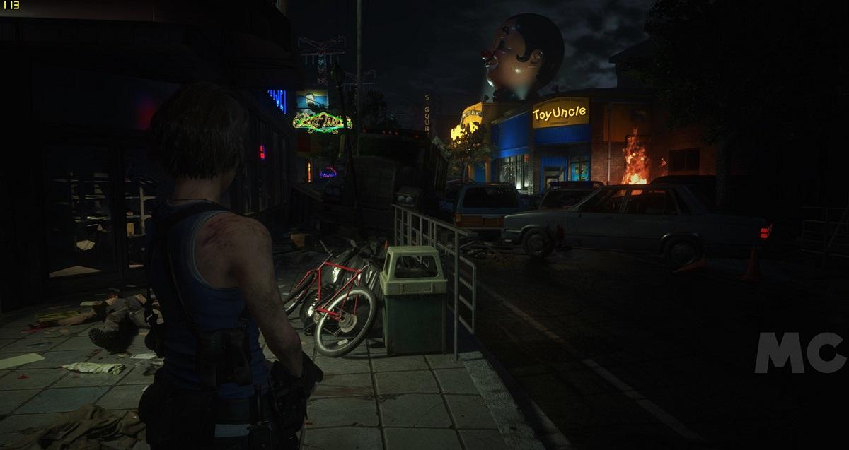 Rendimiento de Resident Evil 3 Remake: mejor con DirectX 11 que con DirectX 12 48