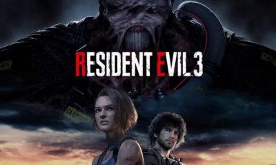 La demo de Resident Evil 3 Remake llega este mes: podrás probarlo antes de comprarlo 94