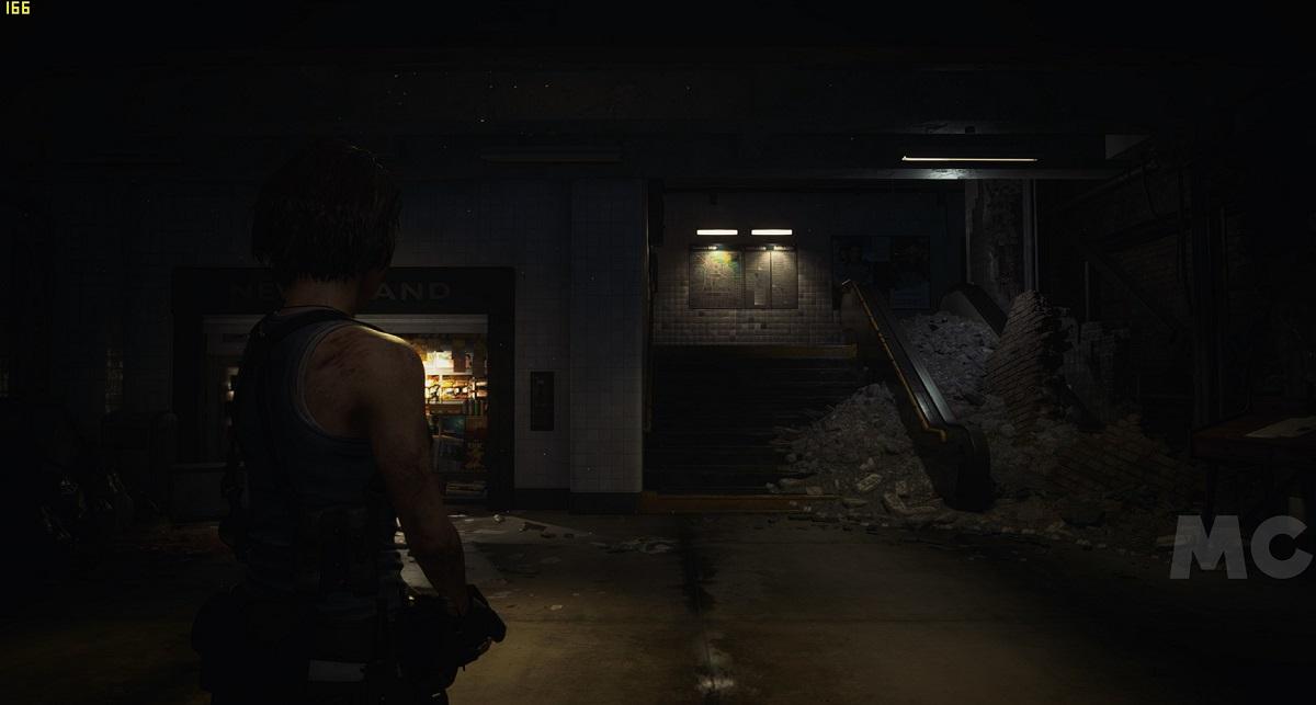 Rendimiento de Resident Evil 3 Remake: mejor con DirectX 11 que con DirectX 12 44