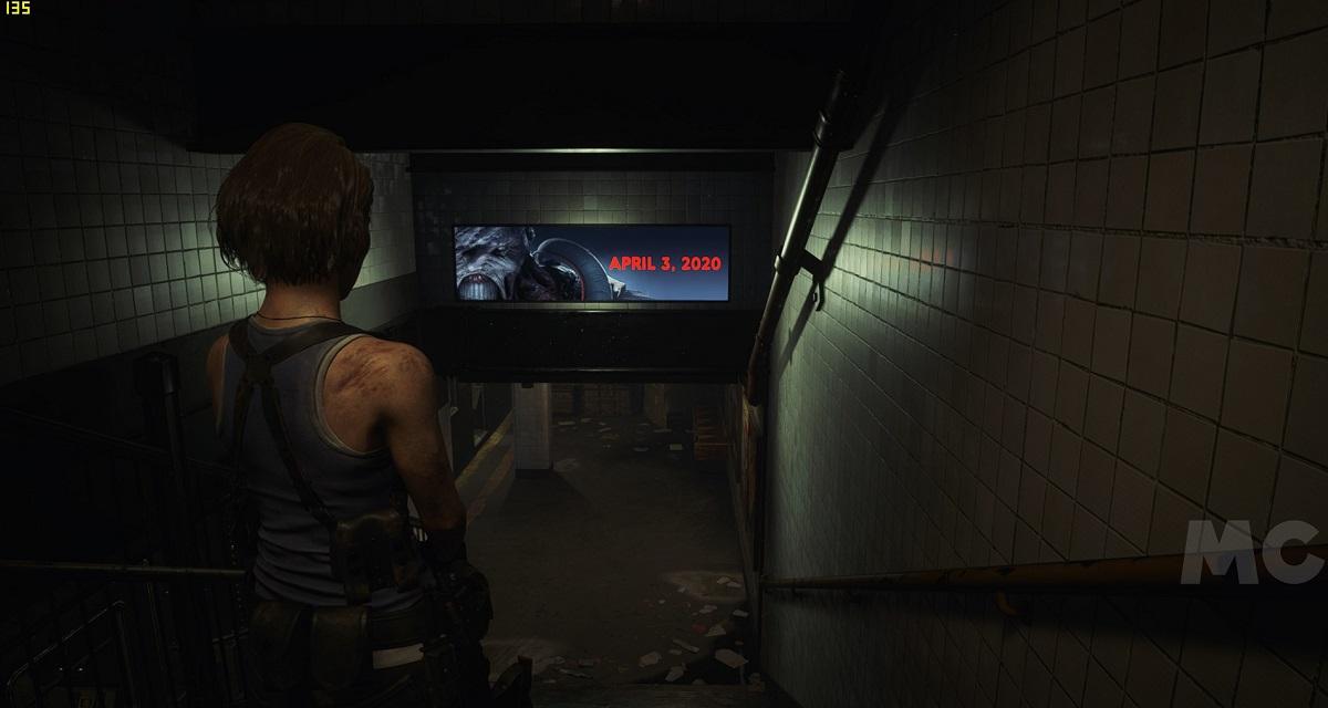 Rendimiento de Resident Evil 3 Remake: mejor con DirectX 11 que con DirectX 12 32