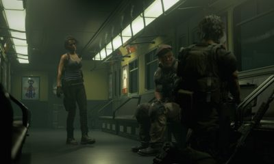 Rendimiento de Resident Evil 3 Remake: mejor con DirectX 11 que con DirectX 12 16