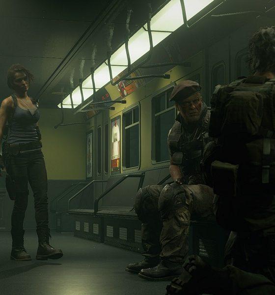Rendimiento de Resident Evil 3 Remake: mejor con DirectX 11 que con DirectX 12 75