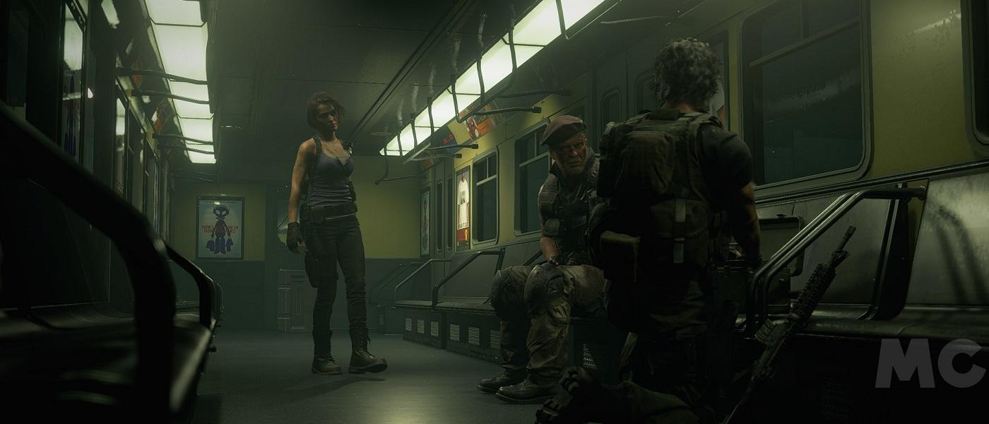 Rendimiento de Resident Evil 3 Remake: mejor con DirectX 11 que con DirectX 12 30