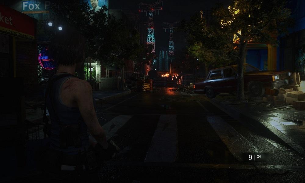 Rendimiento de Resident Evil 3 Remake con 27 tarjetas gráficas 31