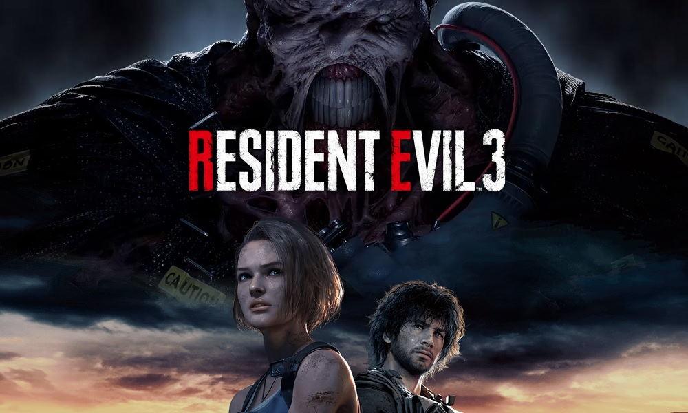 La demo de Resident Evil 3 Remake llega este mes