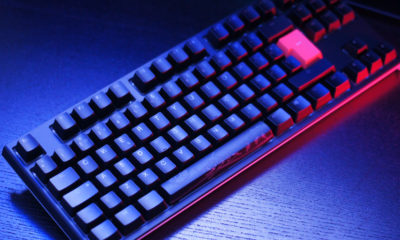 Review Ducky One 2 RGB Análisis
