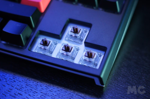 Review Ducky One 2 RGB Análisis 8