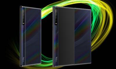 TCL avanza en la tecnología de pantalla flexibles y plegables para smartphones 45