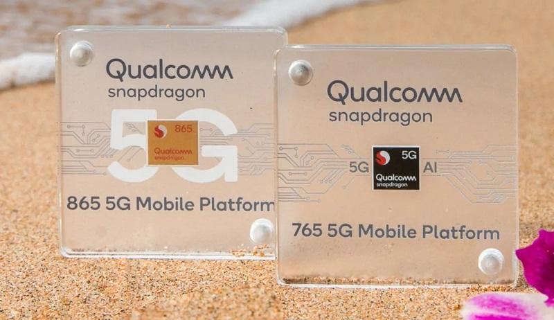 El alto precio del Snapdragon 865 es un problema, y está impulsando los smartphones de gama media 32