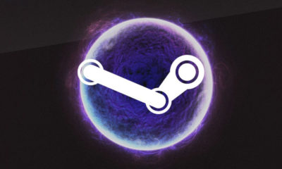 Steam Récord Usuarios Coronavirus