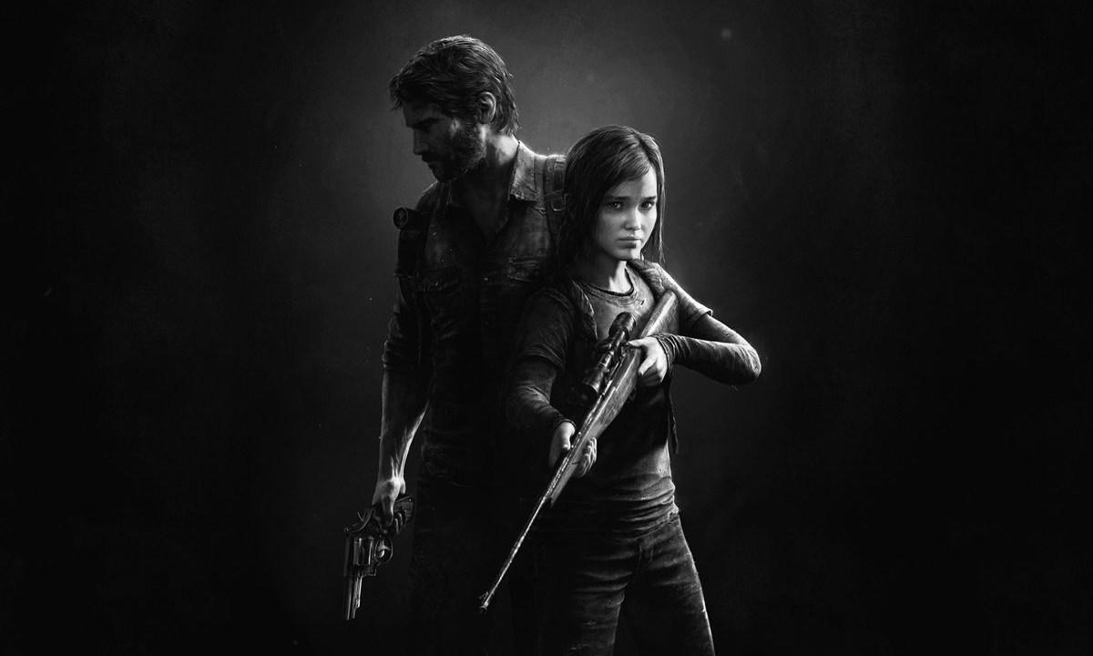 Serie de The Last of Us HBO