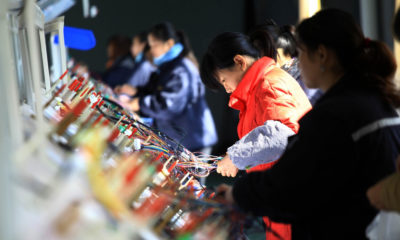 Apple y Nintendo se ven envueltas en el escándalo del trabajo forzoso en China 42