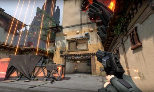 Valorant será el nuevo shooter de Riot Games para este 2020 31