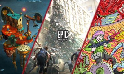 World War Z Juegos Gratis Epic