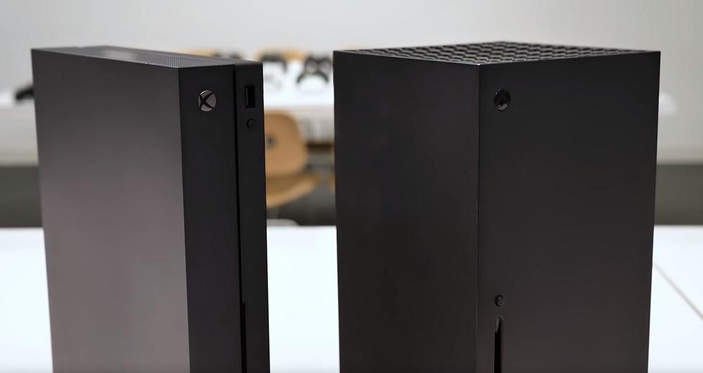 Qué nos dicen las especificaciones de Xbox Series X y qué no: una mirada a fondo con todo lo que debes saber 31