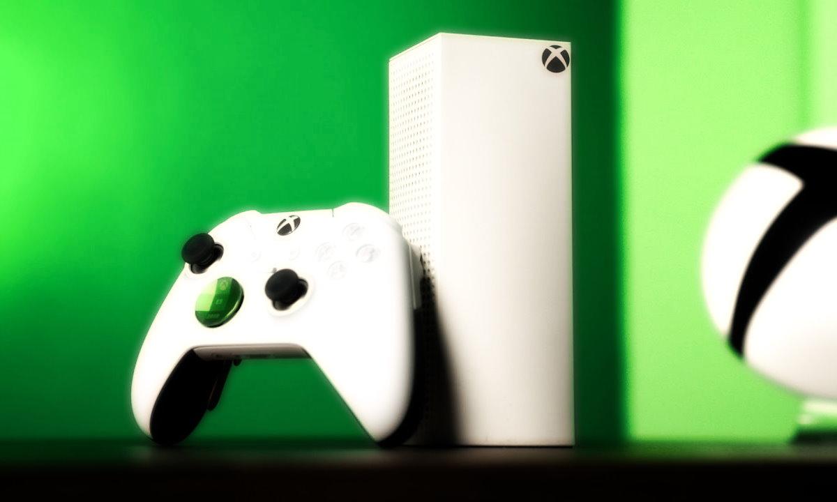 Xbox Series S tendrá un precio de 300 euros y 4 TFLOPs de potencia 27