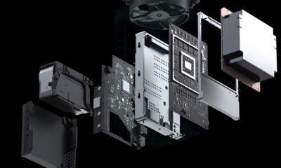 Xbox Series X no tendrá problemas de temperatura, según Microsoft 44