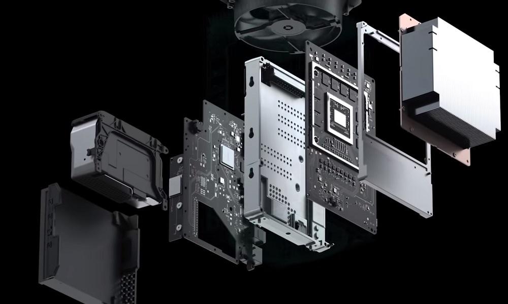 Xbox Series X no tendrá problemas de temperatura, según Microsoft 33
