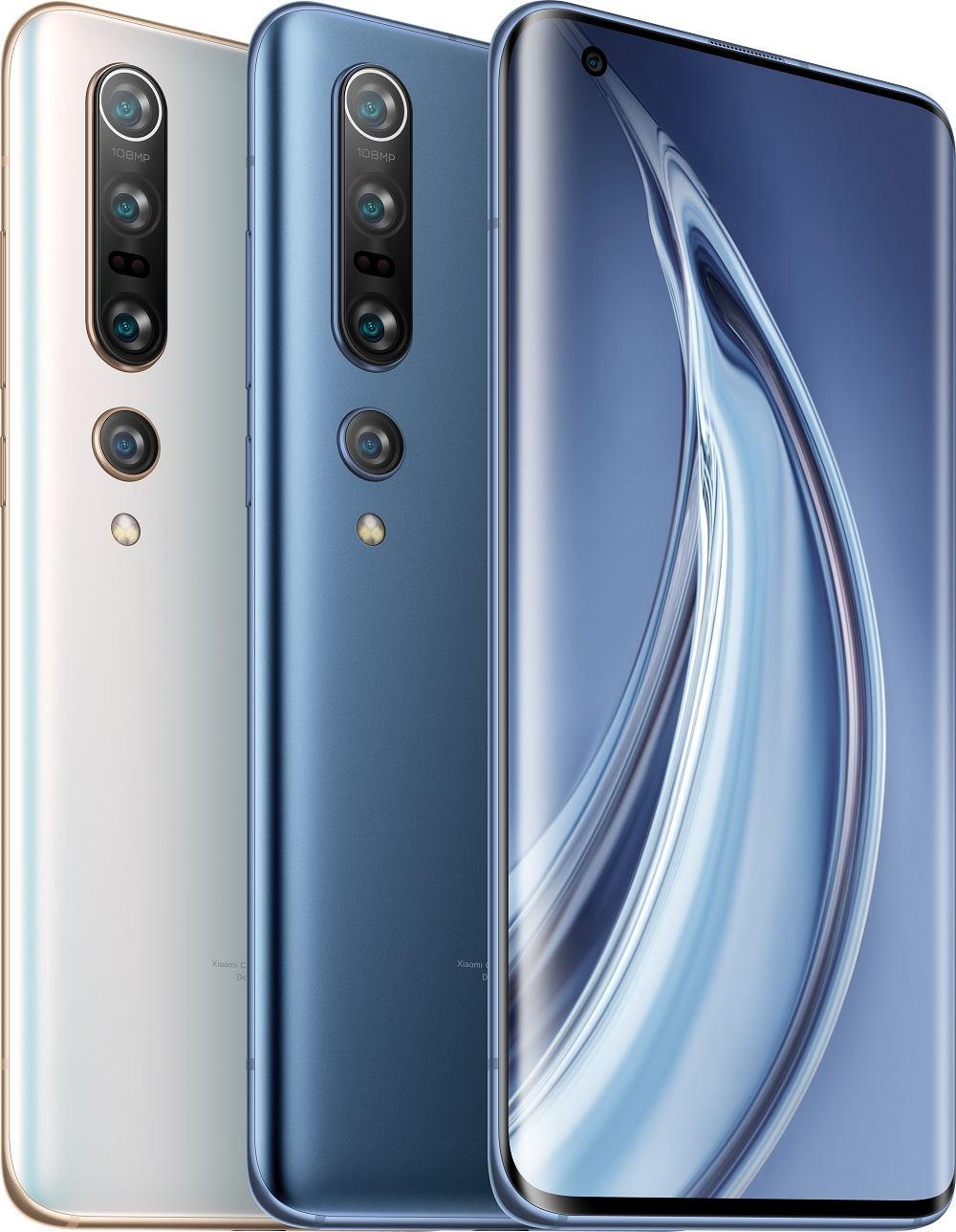 Xiaomi Mi 10, Mi 10 Pro y Mi 10 Lite 5G: especificaciones, disponibilidad y precios 37