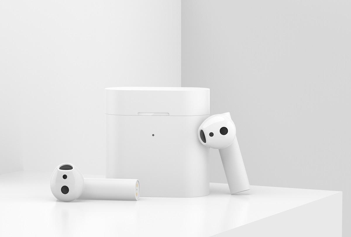 Nuevos Xiaomi Mi True Wireless Earphones 2: características y precio 35