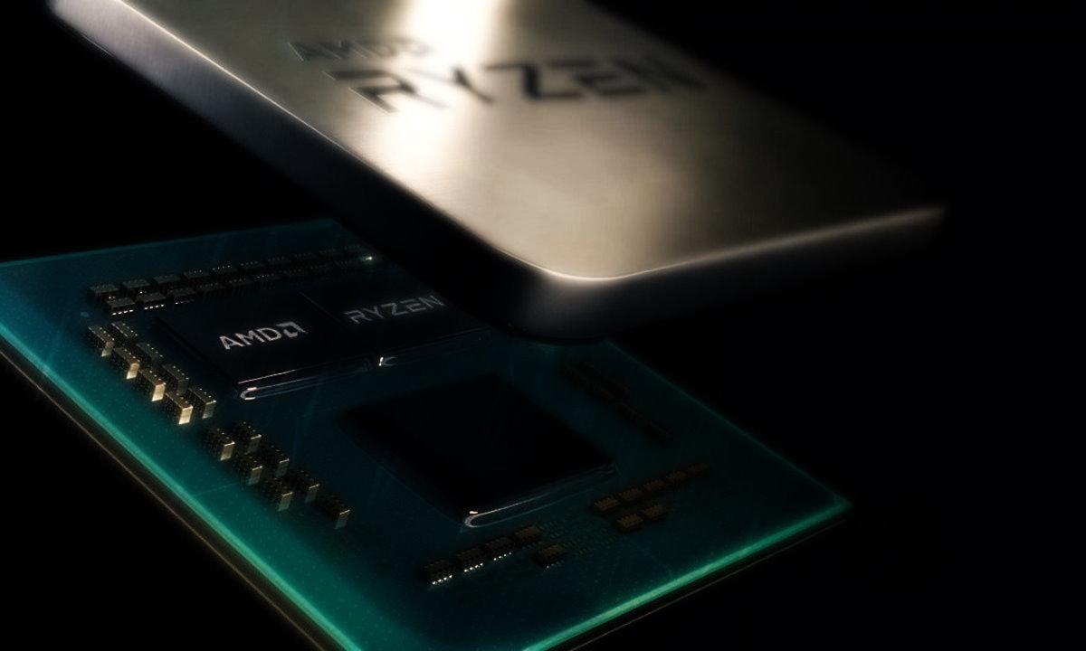 AMD confirma que Zen 3 llega este año en proceso de 7 nm, Zen 4 llegará en 2021 y dará el salto a los 5 nm 30