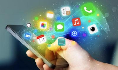 aplicaciones móviles ocultas