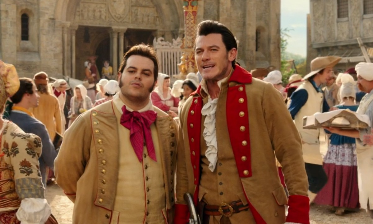 """Disney+ hará una serie precuela basada en el remake de """"La Bella y la Bestia"""" 31"""
