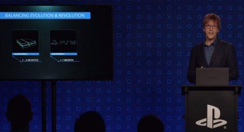 Sony presenta PS5: especificaciones finales y todo lo que debes saber 36