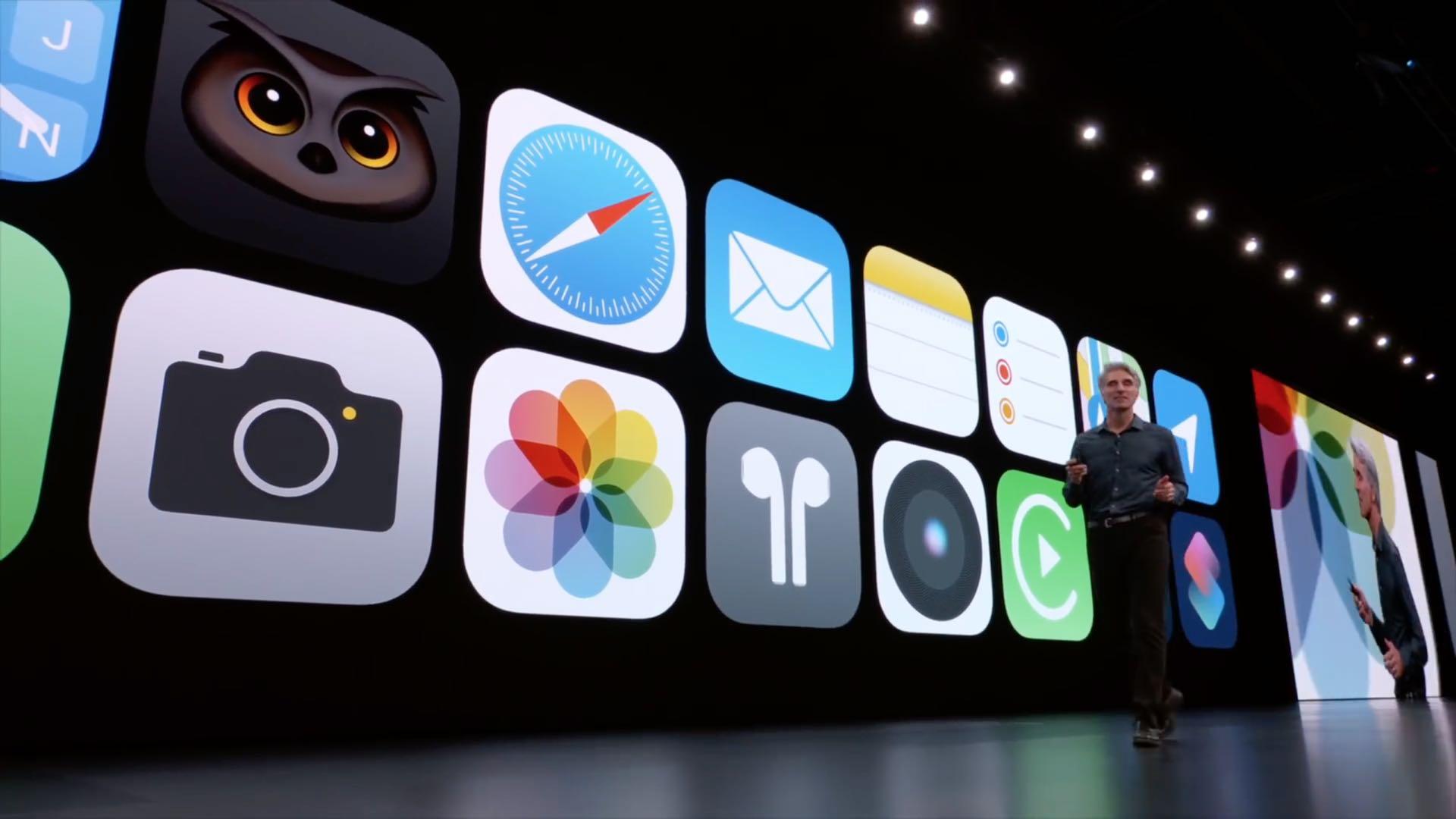 iOS 14 cuenta con soporte avanzado de ratones y teclados 32