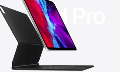 Apple presenta los nuevos iPad Pro 2020 y afina un poco más la experiencia de uso 33