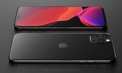 Apple quiere un iPhone 12 Pro sin conectores y mira de nuevo al AirPower 45