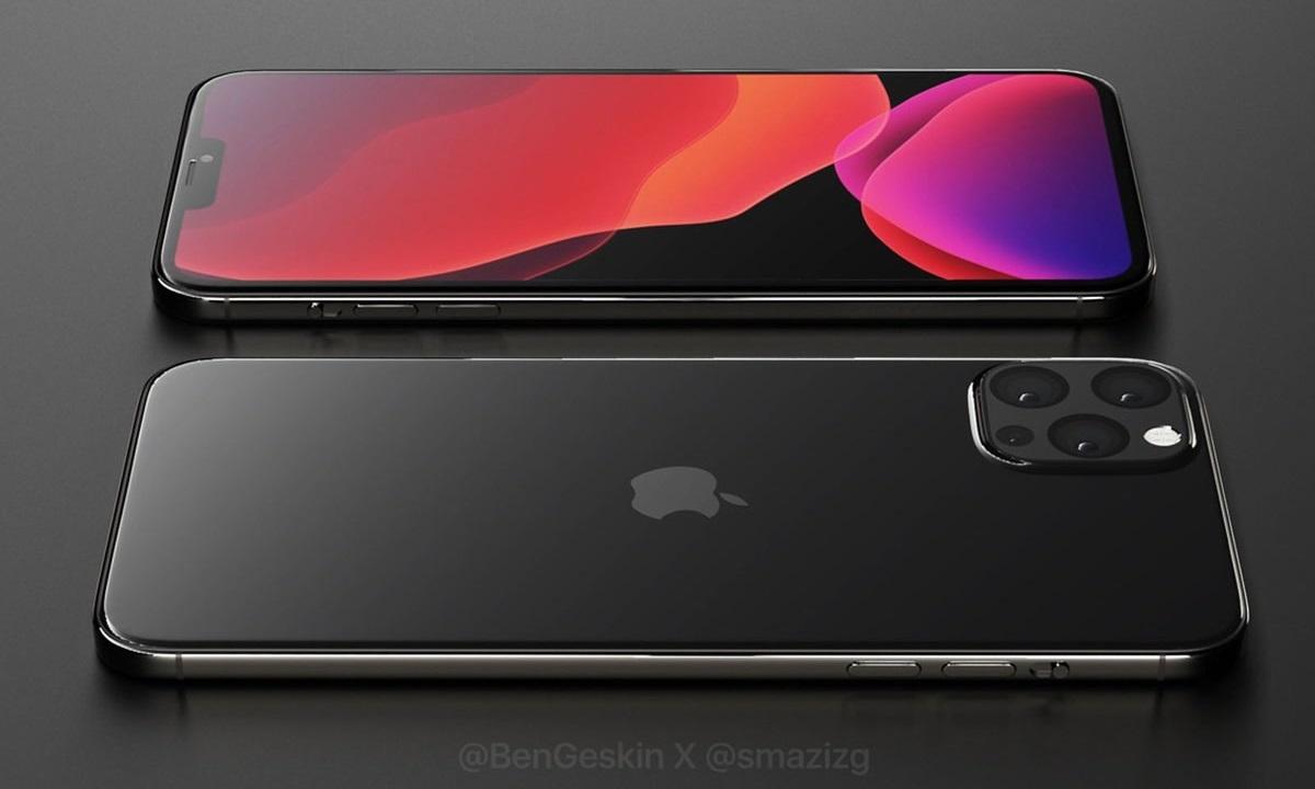 Apple quiere un iPhone 12 Pro sin conectores y mira de nuevo al AirPower 33