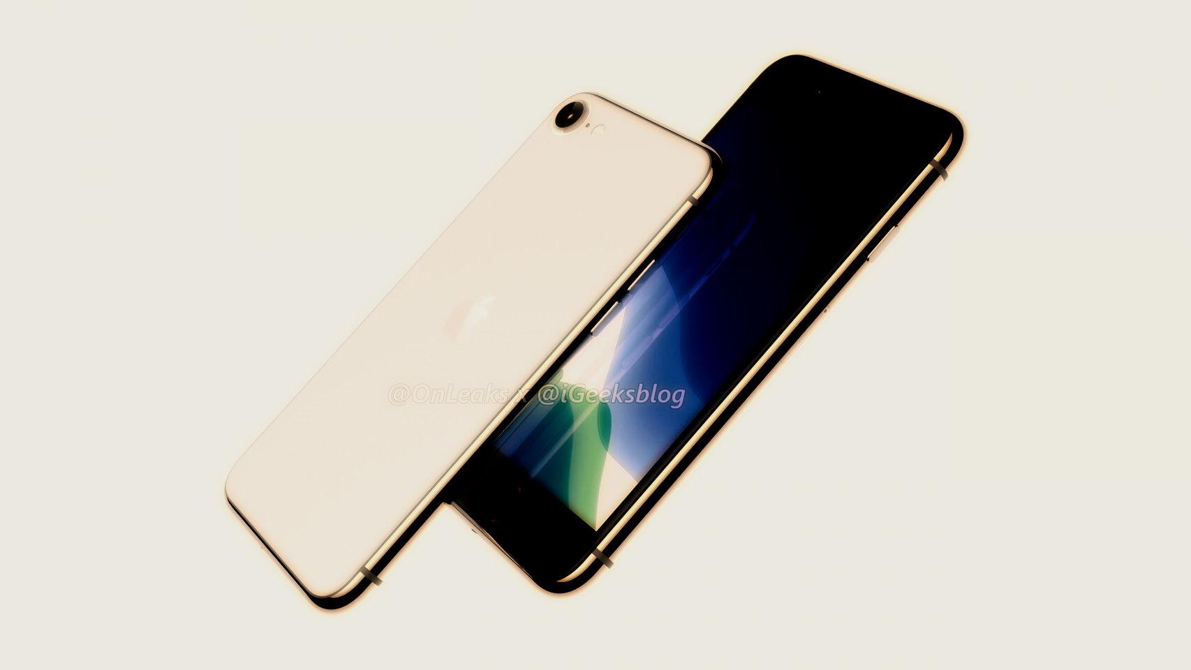 El iPhone 9 se retrasa, ¿cómo afectará a Apple la ausencia de un iPhone barato? 30